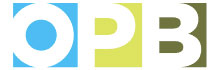 Logo for Oregon Public Broadcasting